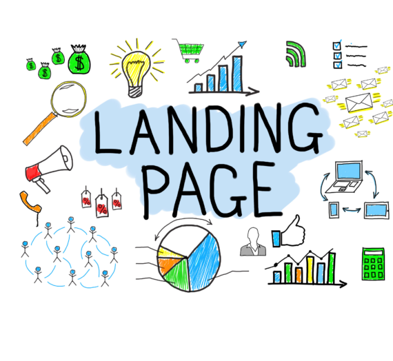 Landing Page: A Useful Asset to your Business