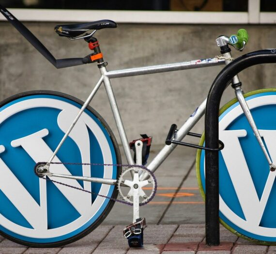 How to Start a WordPress Blog from Scratch: A Step-by-Step Guide